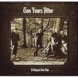CD TEN YEARS AFTER A STING IN THE TALE 8718627226216