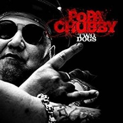 CD POPA CHUBBY TWO DOGS 4029759124511