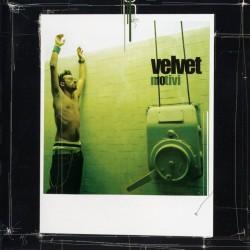CD Velvet- motivi 3259130029529