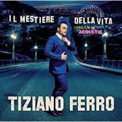 CD TIZIANO FERRO IL MESTIERE DELLA VITA URBANA VS ACOUSTIC SPECIAL EDITION 602567112860