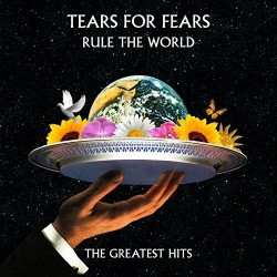 CD TEARS FOR FEARS RULE THE WORLD THE GREATEST HITS 600753802878