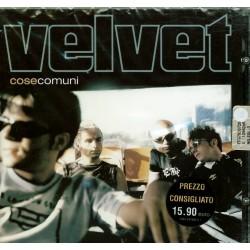 CD Velvet- cosecomuni 724354156021