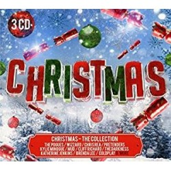 CD CHRISTMAS THE COLLECTION 190295729127