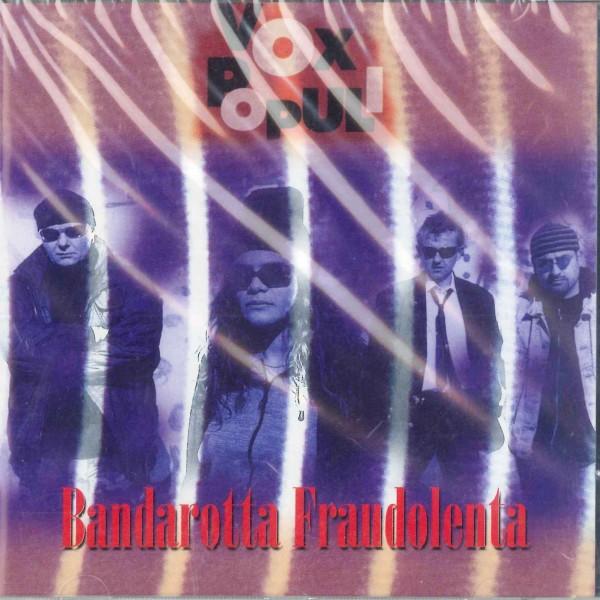 CD Vox Populi- bandarotta fraudolenta 8026467192111