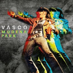 CD VASCO ROSSI MODENA PARK BOX 3 CD + 2 DVD 0602567111085