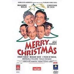 DVD MERRY CHRISTMAS 8016024028694