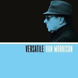 CD VAN MORRISON VERSATILE 602567053354