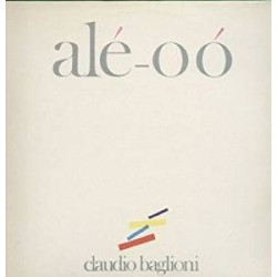 LP CLAUDIO BAGLIONI ALE-OO