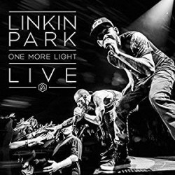 CD LINKIN PARK ONE MORE LIGHT LIVE 093624907923