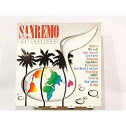 LP SANREMO INTERNATIONAL 035627495717