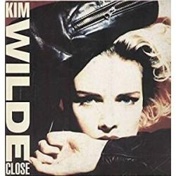 LP KIM WILDE CLOSE 022925558817