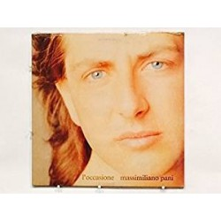 LP MASSIMILIANO PANI L'OCCASIONE 7619923070743
