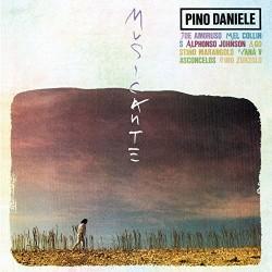 CD PINO DANIELE MUSICANTE 2018 SPECIAL EDITION 5054197767326