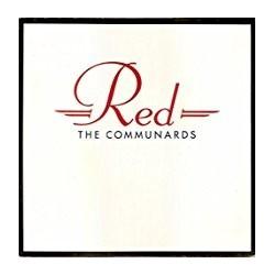 LP THE COMMUNARDS RED 042282806611
