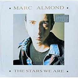 LP MARC ALMOND THE STARS WE ARE 077779201211