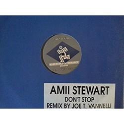 """LP 12"""" AMII STEWART DON'T STOP"""