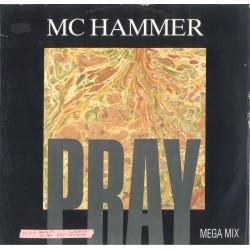 "LP 12"" MCHAMMER PRAY 5099920414061"