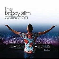 CD THE FATBOY SLIM COLLECTION 888751289628
