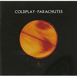 CD COLDPLAY PARACHUTES 9340650016466