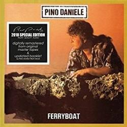 LP PINO DANIELE FERRYBOAT EDIZIONE RIMASTERIZZATA 2018 5054197938115