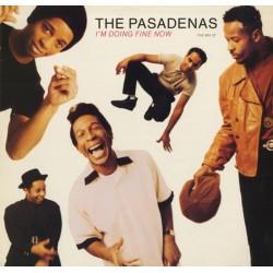 """LP 12"""" THE PASADENAS I'M DOING FINE NOW 5099765771862"""