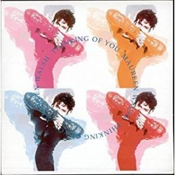 """LP 12"""" MAUREEN THINKING OF YOU 042287742914"""