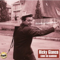 CD RICKY GIANCO COME UN BAMBINO 8051766035999