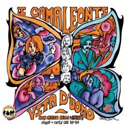 CD I CAMALEONTI VITA D'UOMO 8051766036262