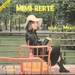CD MIMI BERTE' MIA...MIMI 8051766035630