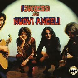 CD I SUCCESSI DEI NUOVI ANGELI 8051766036187