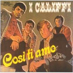 CD I CALIFFI COSI TI AMO 8051766035258