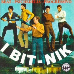 CD I BIT-NIK BEAT-PSICHEDELIA-PROGRESSIVO 8051766035340
