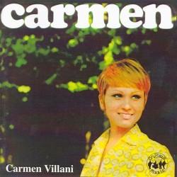 CD CARMEN VILLANI CARMEN 8051766035388
