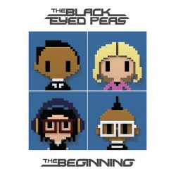 CD The Black Eyed Peas- the beginning 602527548999