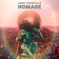CD JIMMY SOMERVILLE HOMAGE SPECIAL 5013929845022