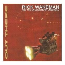 CD RICK WAKEMAN AND THE ENGLISH ROCK ENSEMBLE EDIZIONE RIMASTERIZZATA 5013929453845