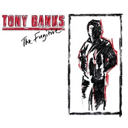"LP 12"" TONY BANKS THE FUGITIVE 5013929463417"