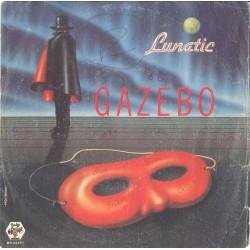 """LP 45 GIRI 7"""" GAZEBO LUNATIC"""