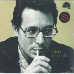 "LP 10"" ENZO JANNACCI - GHERU GHERU 8032979642631"