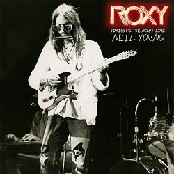 CD NEIL YOUNG ROXY TONIGHT'S THE NIGHT LIVE