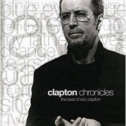 CD ERIC CLAPTON - CLAPTON CHRONICLES (THE BEST OF 1999) 093624756422