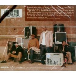 CD Boyz II Men- full circle 078221474122