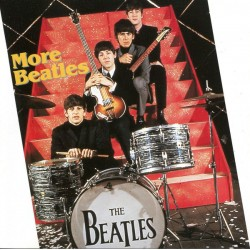 CD THE BEATLES MORE BEATLES 5708985731609