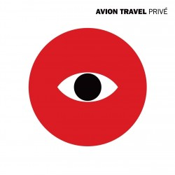 CD AVION TRAVEL PRIVE' 5054197004988