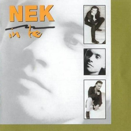CD Nek- in te 639842928328