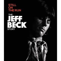 DVD JEFF BECK -STILL ON THE RUN NUOVO 5034504132177