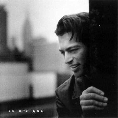 CD Harry Connick JR- to see you 1997