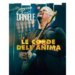 Pino Daniele - Le Corde dell'Anima Studio e Live + BOOK 40 PAGINE(4 Cd) - 190758629025
