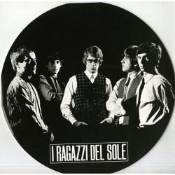 """LP I RAGAZZI DEL SOLE 12"""" 5054197235986"""